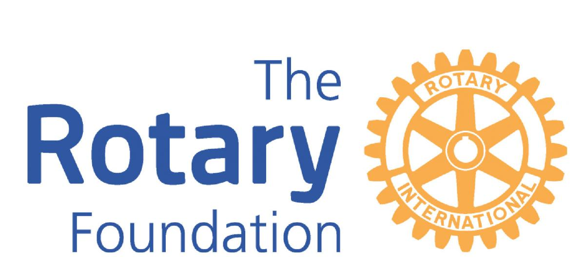 Foundation - Rotary Foundation logo