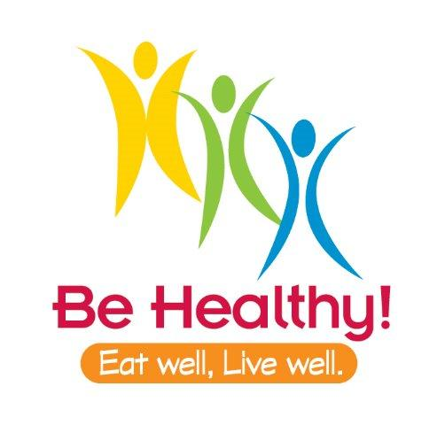 Eat well - live well!