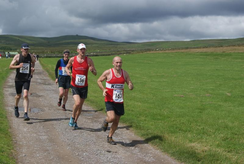 Herriot Run 2017 Gate 13 photos -