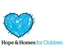 Speakers evening - Hope and Homes for Children.