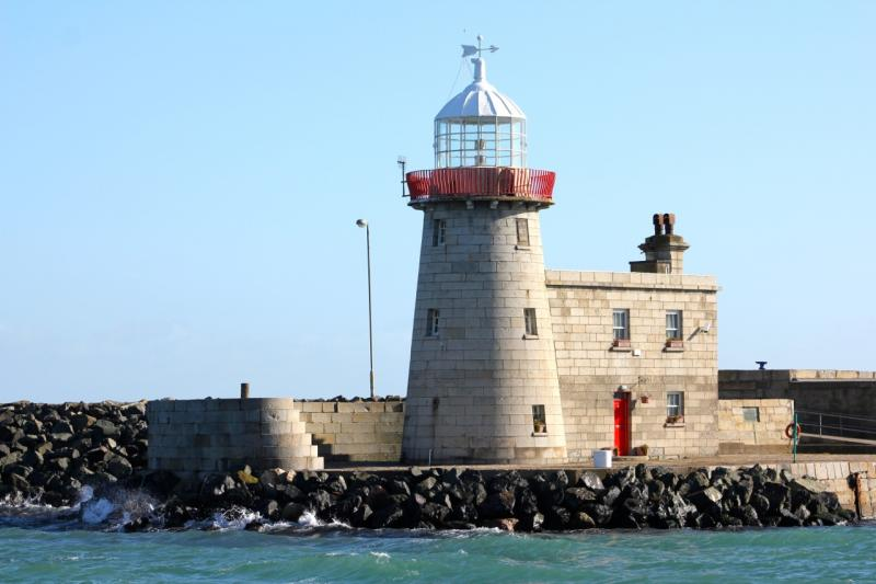 Our Community - Howth Lighthouse