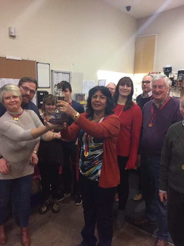 Annual Coventry Rotary Club Skittles Night -
