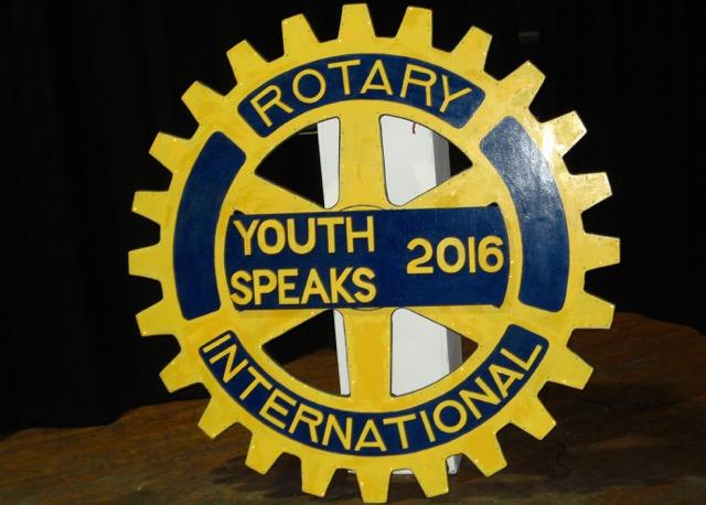 YOUTH SPEAKS 2016 -