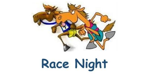 Under starter's orders for Race night at Keavil