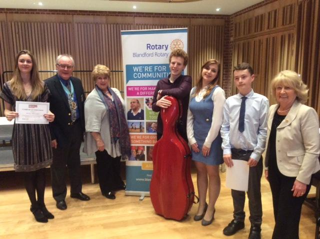 Young Musicians Competition Regional Final -
