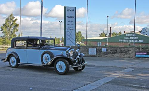 Rotary Classic Car Run -