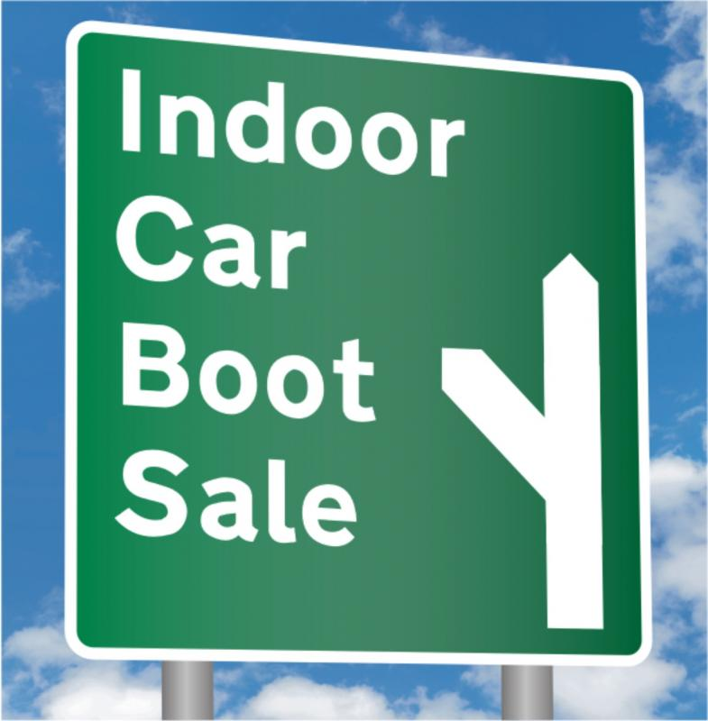 Indoor boot fair