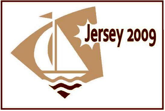 District 1100 Conference Jersey 2009 -