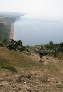 The Jurassic Coast Run