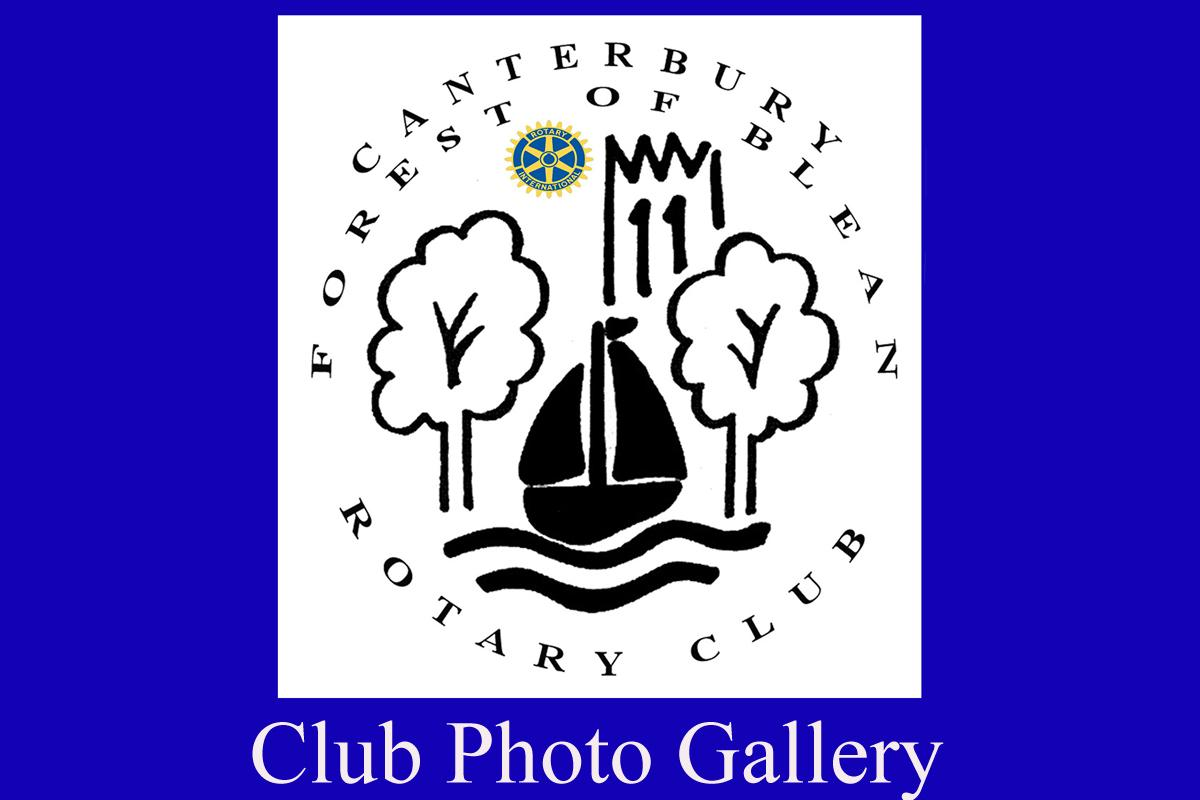 Link to our Club Gallery - see below