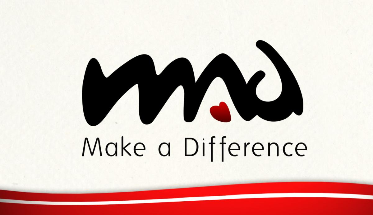 Make a Difference Grants -