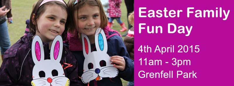Easter family fun day rotary club of faringdon district maidenhead bridge rotary clubs great free event for all the family negle Gallery