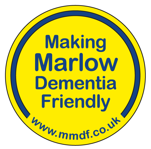 Making Marlow Dementia Friendly