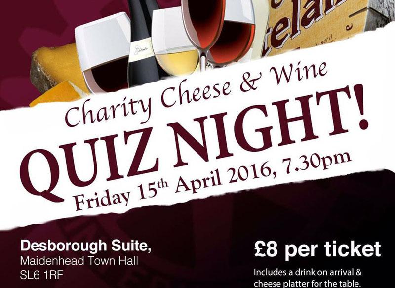 Rotaract Quiz Night
