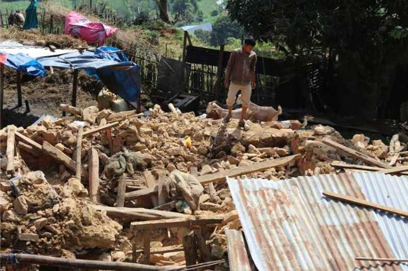 ShelterBox - Appeal for Nepal -