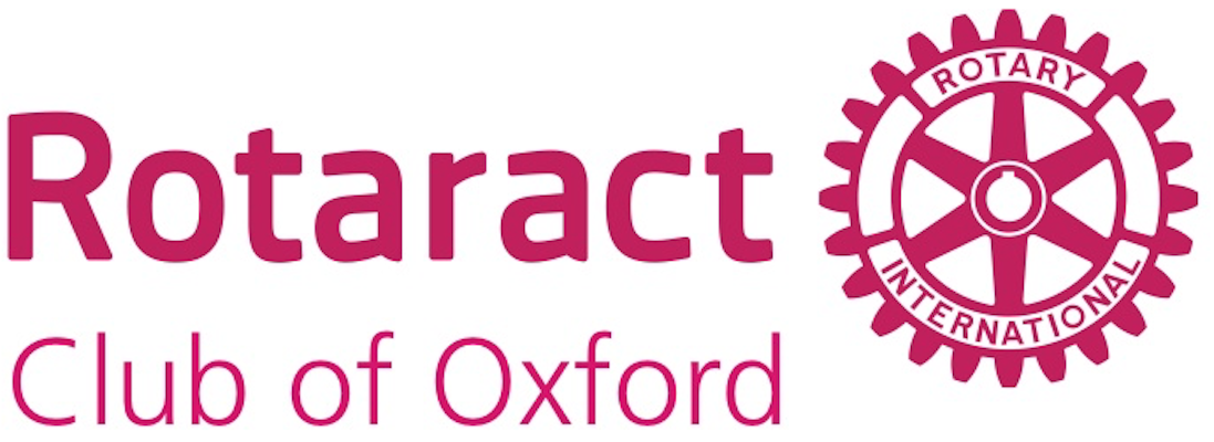 Oxford Rotaract logo