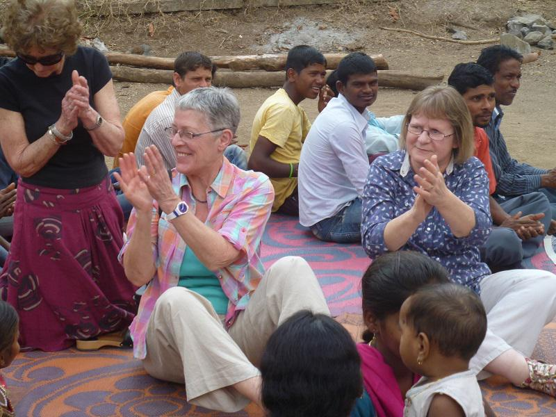 Update on our visit in 2014 to Mumbai -