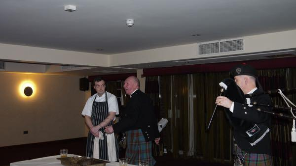 Burns Night 2015 - Burns Night