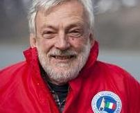Aug 2018 Peter Wadhams - Sailing Under the Ice Cap - Professor Peter Wadhams