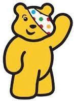 Image result for pudsey bear logo 2019