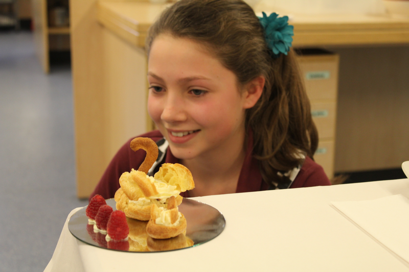 Young Chef November 2014 - Such a talent!