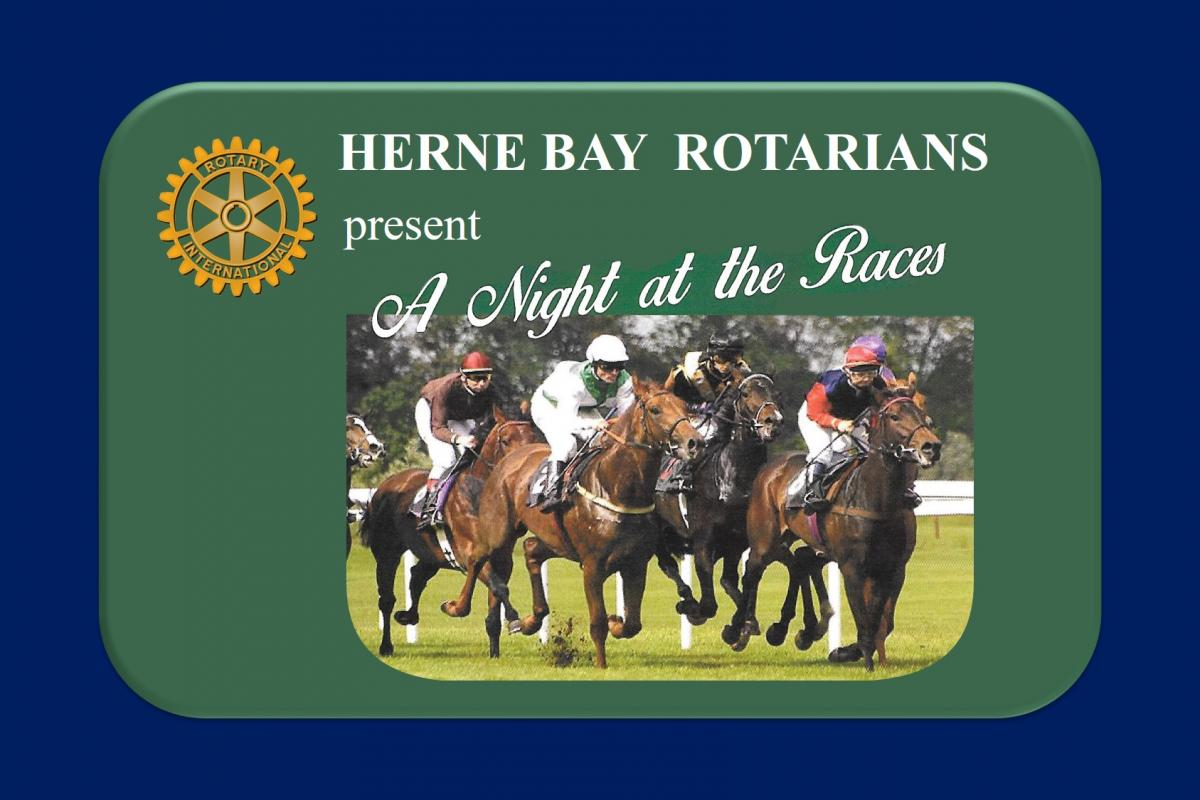 Race Night -