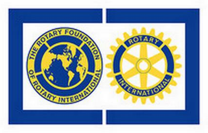 The Rotary Foundation is Rotary's own charity.
