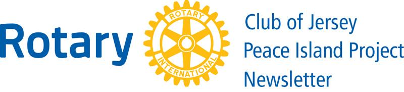Rotary Peace Island Project Newsletters