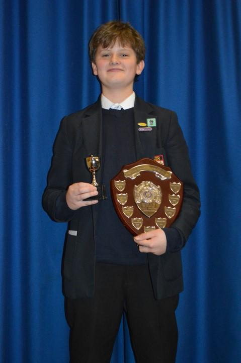 Public Speaking Competition -