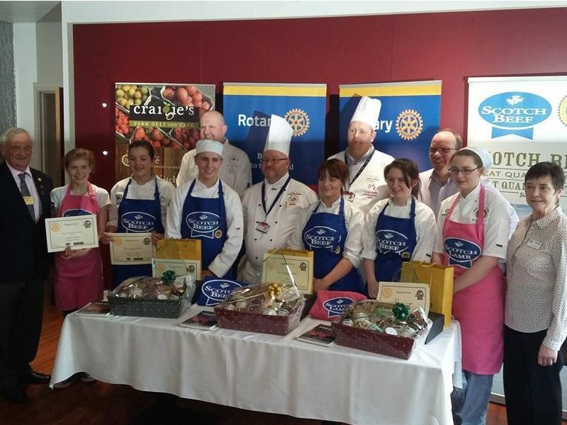 Regional Young Chef 2016