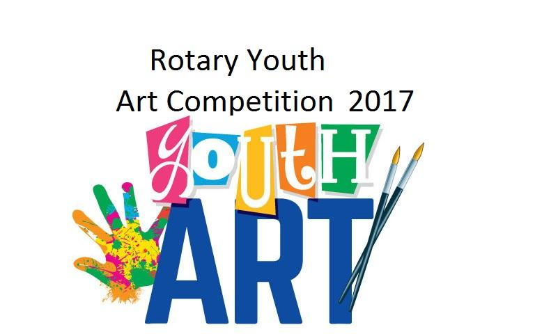 Youth Art Competition 2017 - Please click on the picture for more details