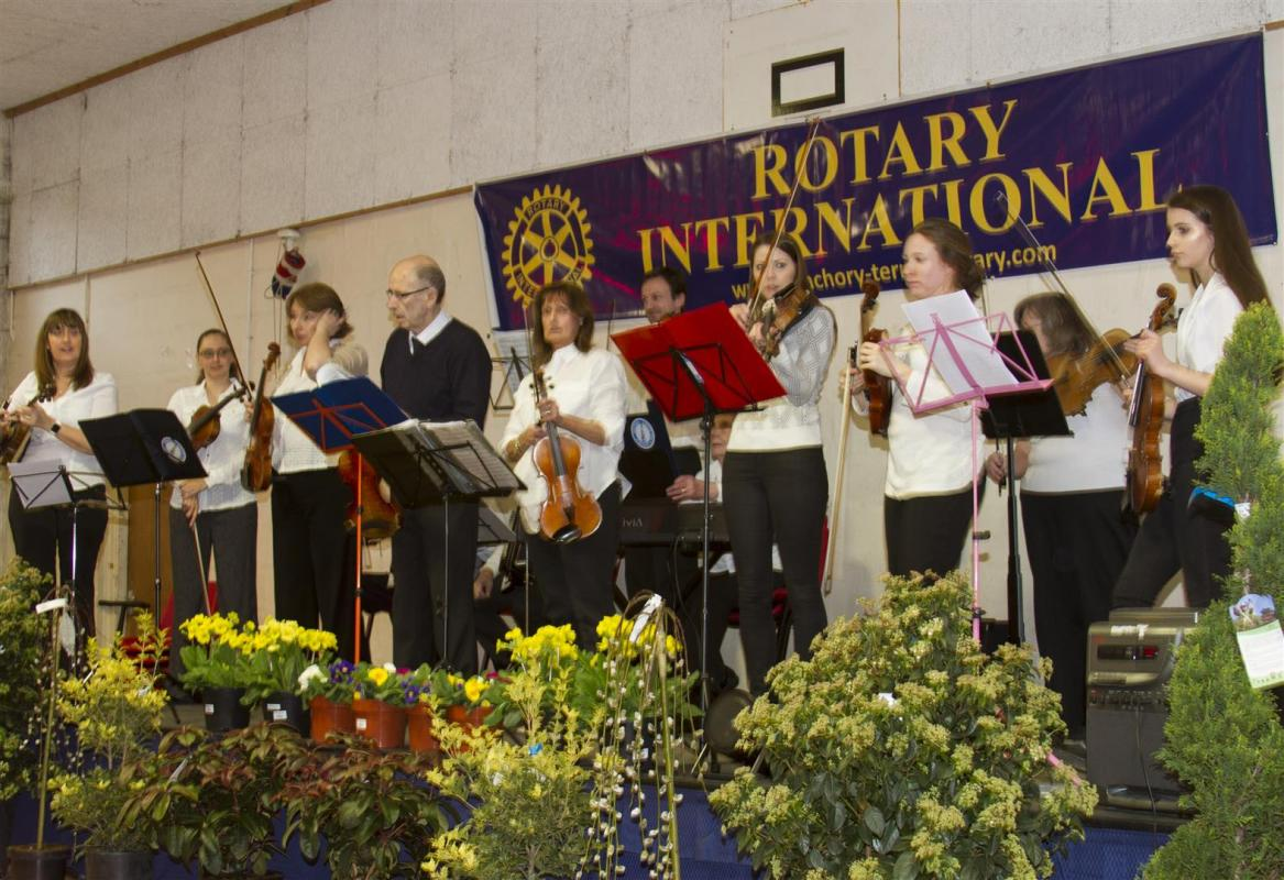 2017 Senior Citizens' Concert -
