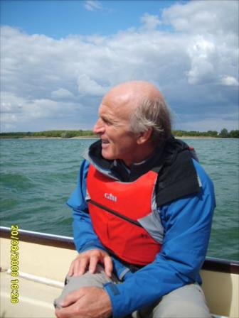 Grafham Water Sailability -