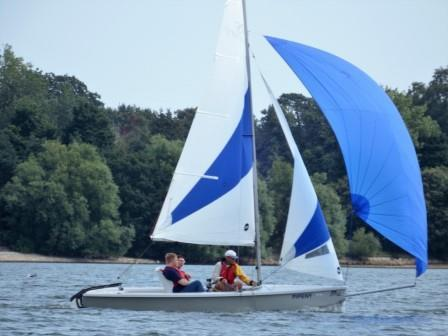 Sailabilty - Sailing for those with a disability. 