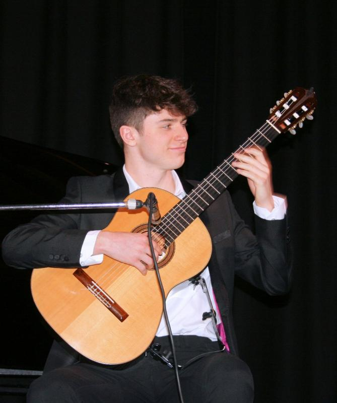 Southern Cotswolds Young Musician Competition, 2019 -