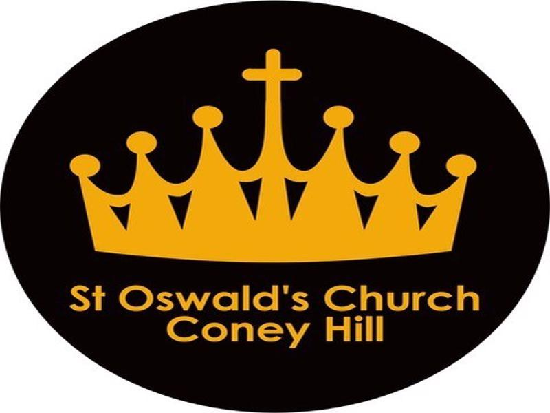 St Oswald's Church/Coney Hill School -