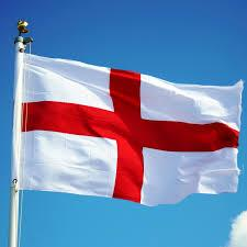 St George's Day - 23rd April