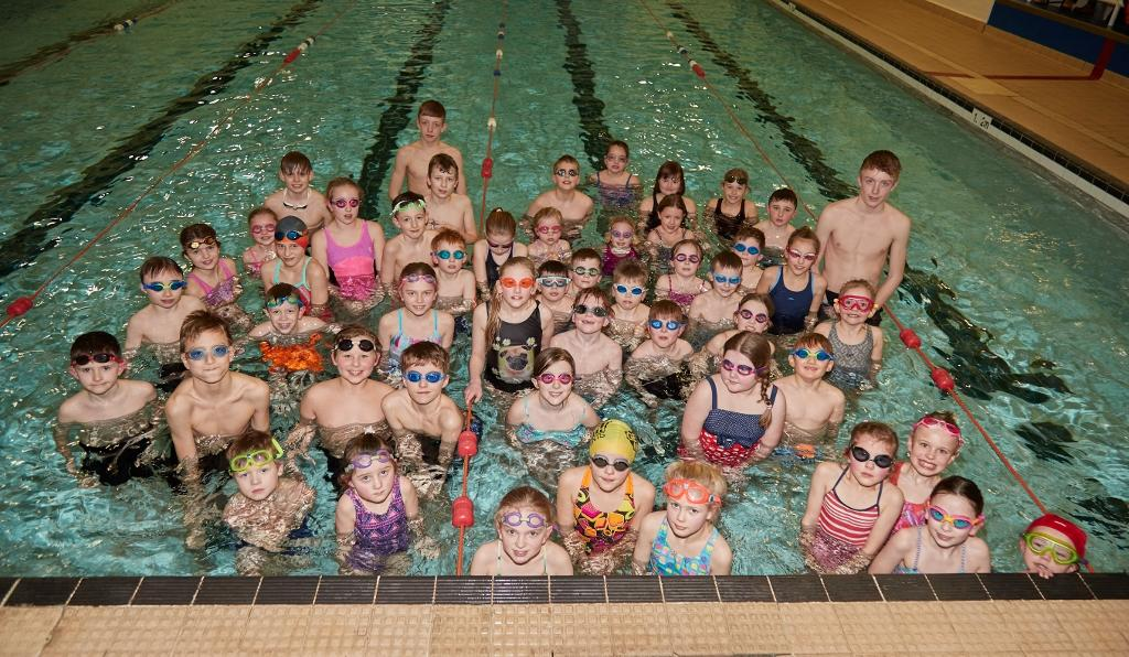 Eden Swim School 2018