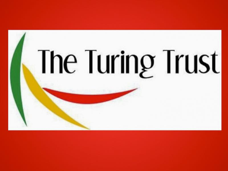 'The Turing Trust' update, James Turing -
