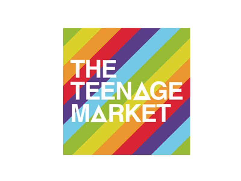 Speakers evening - The Teenage Market