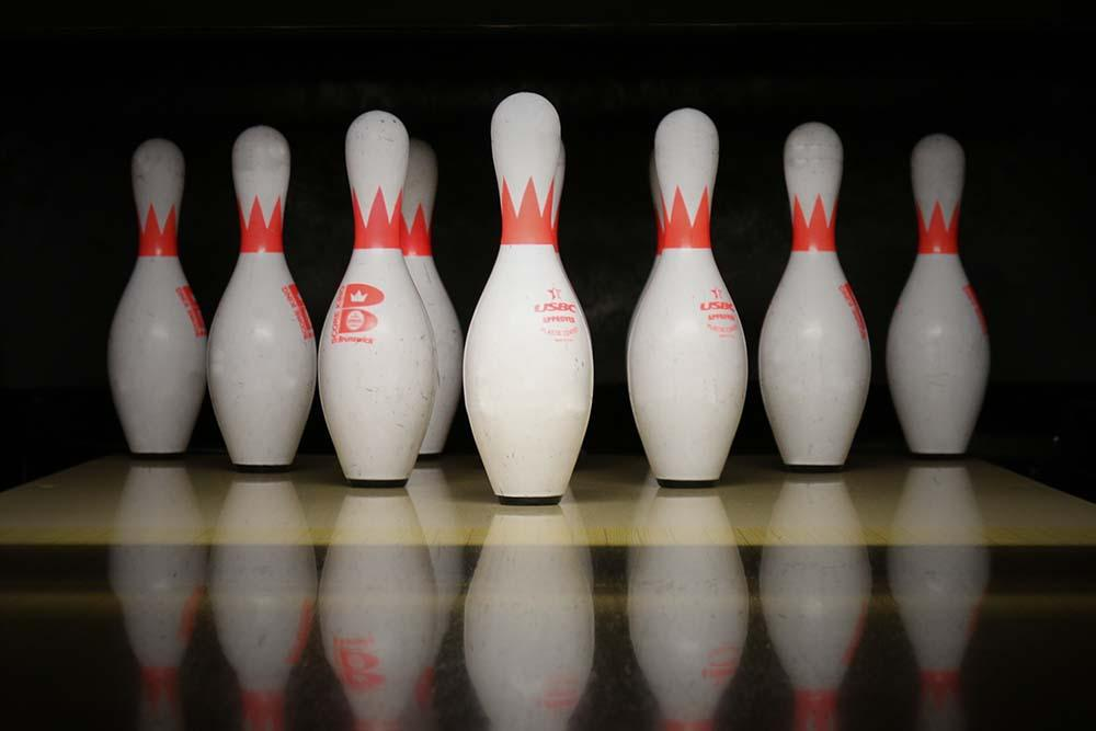 Ten Pin Bowling @ Stirling   12 June 18.30 @ Bowling Alley - Ten Pin Bowling @ Stirling   12 June 18.30 @ Bowling Alley