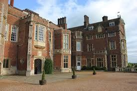 Apr 2018 Cambridge South 52nd Annual Charter Night - Madingley Hall