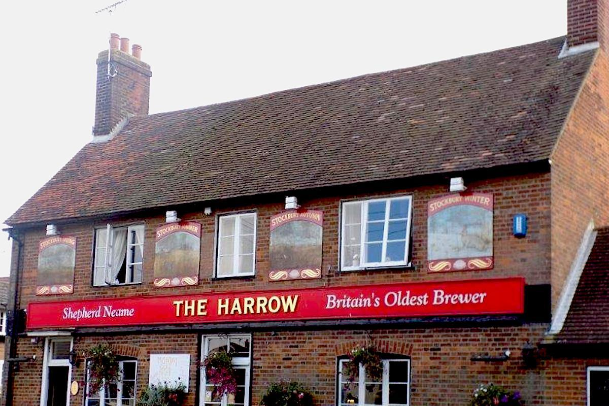 The Harrow Stockbury