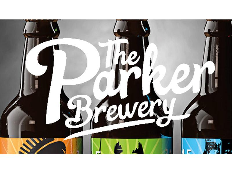 Out Night - The Parker Brewery - The Parker Brewery, Banks