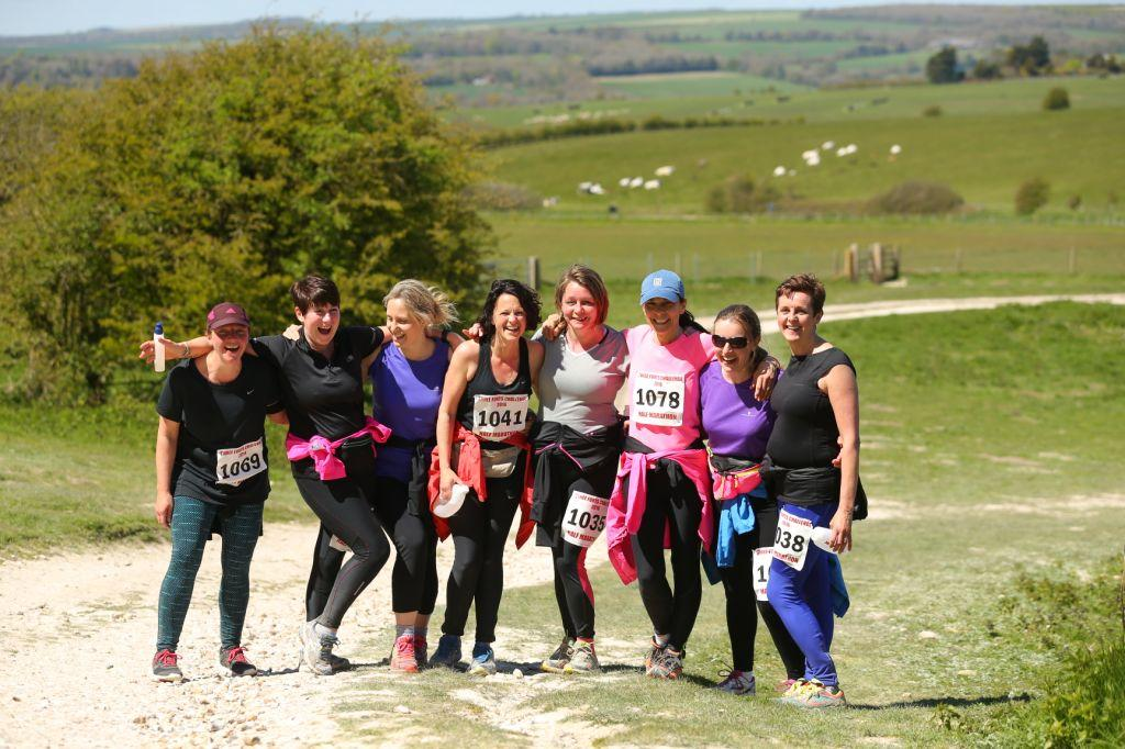 The last 3 Forts Challenge race took place on SUNDAY 5th MAY 2019