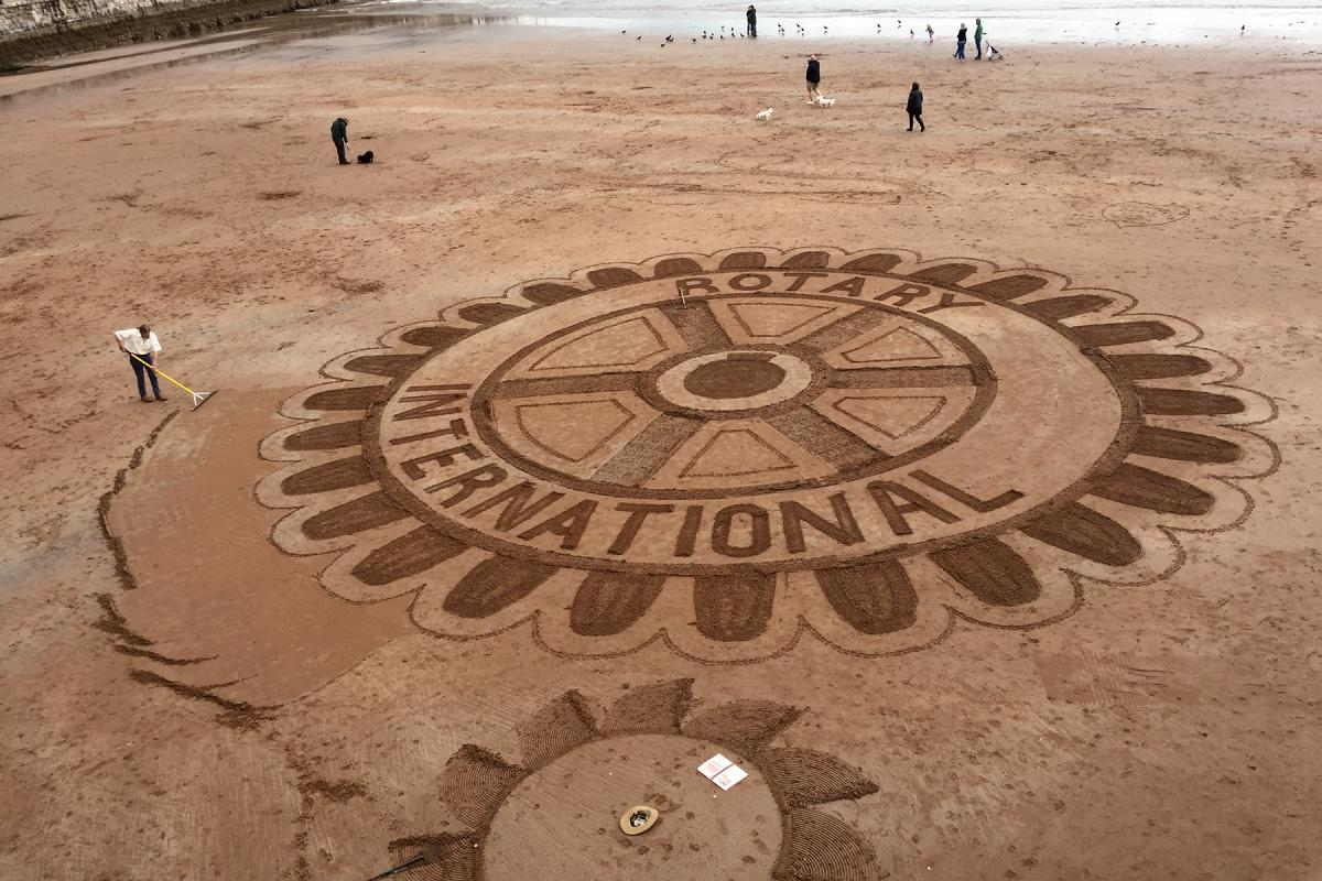 Rotary National Conference 2018 - Rotary on the Beach