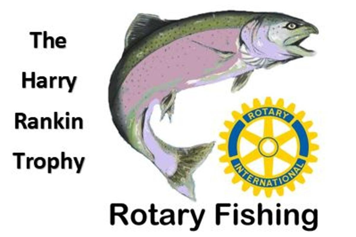 Harry Rankin Trout Logo
