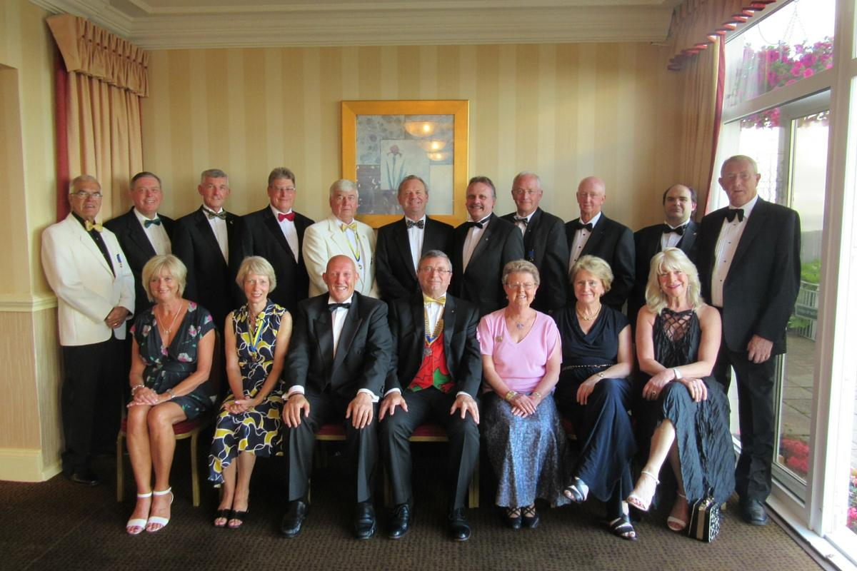 Rotary Club of Lowestoft East Point