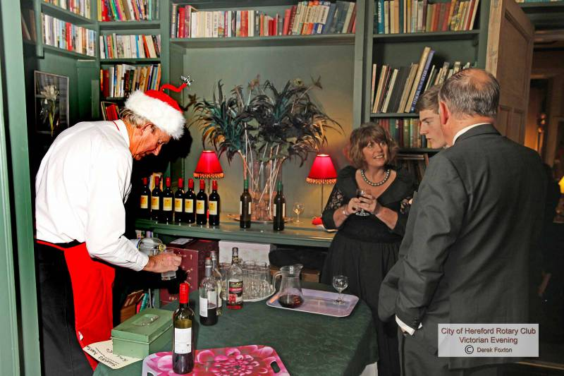 Christmas Lunch 2013 -
