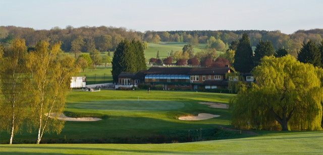 Charity Golf Day - Warley Park Golf Club